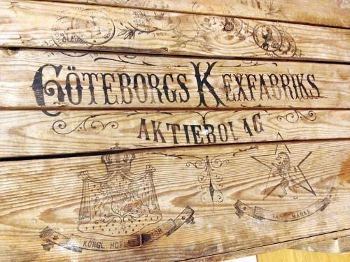 Göteborgs Kexfabrik