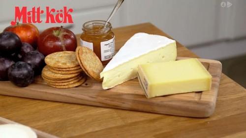 Tillbehör till ostar
